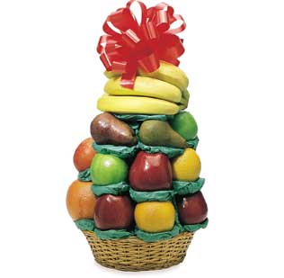 All-Fruit Basket