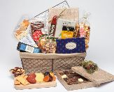 Fruits to Nuts <br>Gourmet Gift Basket