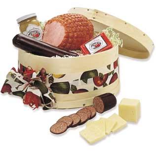 New England Hearty Ham/Cheese Hoop