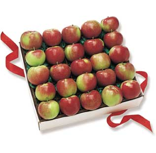 The Traditional MAC Pack - Apple Gift Box
