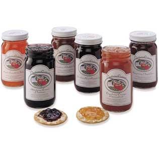 New England Jams and Jellies