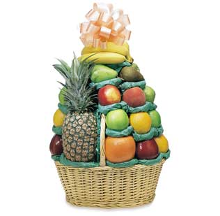 The Party Basket,  In 3 Sizes