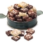 Pemberton Assorted Almond Bark