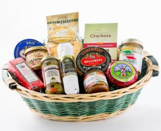Party in a Basket