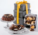 Chocolate Lovers' Dream <br>Dessert Assortment