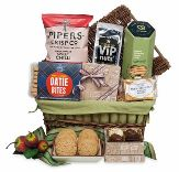 Pemberton Farms Basket Sampler